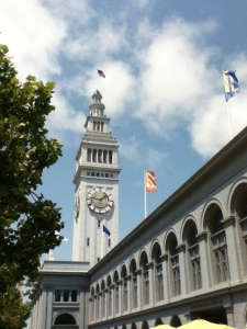 San Francisco's Ferry Building