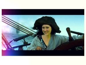 Dread Pirate Kathryn