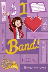 I Heart Band cover