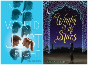 In a World - Written in the Stars